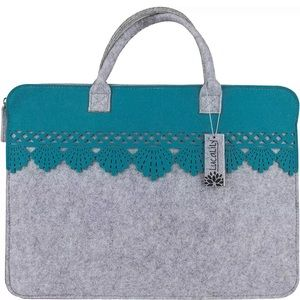 Laptop bag / case by Grasslands Road is NWT